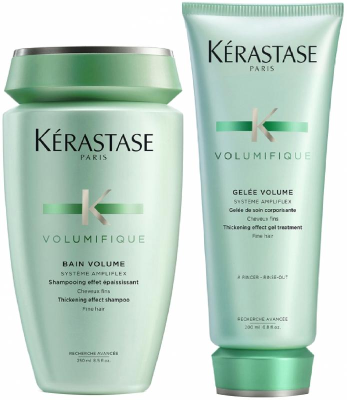 Kerastase Volumifique Duo i gruppen Kampanjer / Paketerbjudanden hos Bangerhead (S40301105)