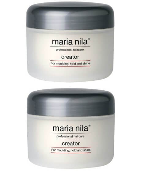 2 x Maria Nila Creator i gruppen Mann / Hårpleie for menn / Styling hos Bangerhead.no (SA000043)