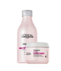 Loreal Vitamino Color Try Me Kit i gruppen What is your destination / Ski Break hos Bangerhead.no (SA000167)