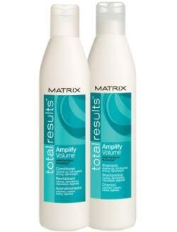 Matrix Total Result Amplify Duo i gruppen Hårpleie / Shampoo & balsam / Shampoo hos Bangerhead.no (SA000170)