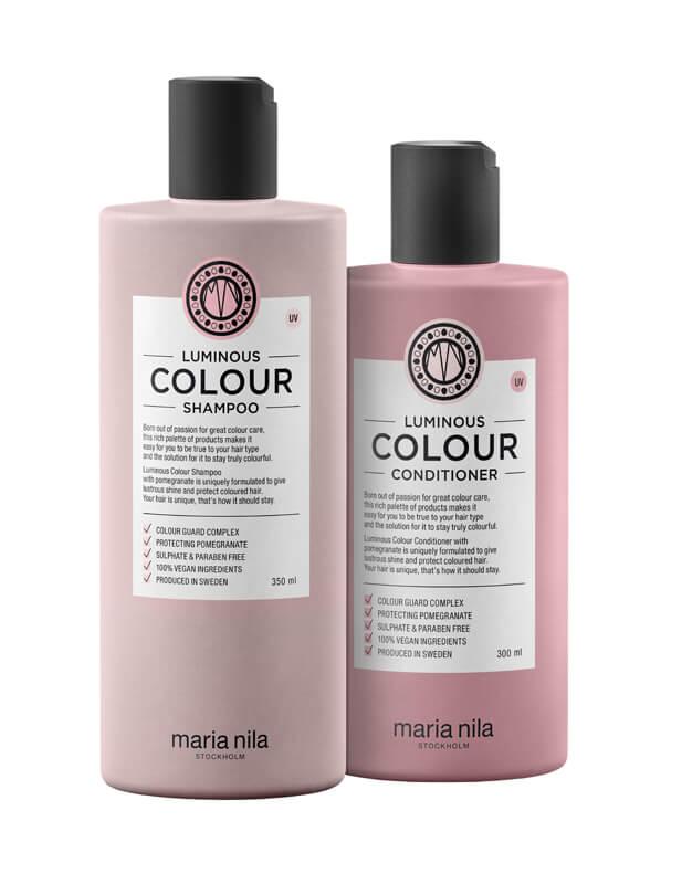 Maria Nila Care Luminous Color Duo ryhmässä Editor's choice /  at Bangerhead.fi (SA000239)