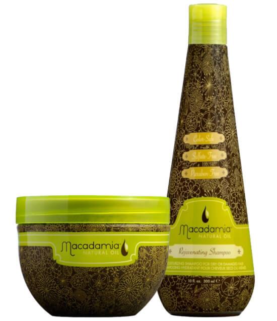 Macadamia Duokit i gruppen Hårpleie / Hårkur & treatments / Hårkur hos Bangerhead.no (SA000251)