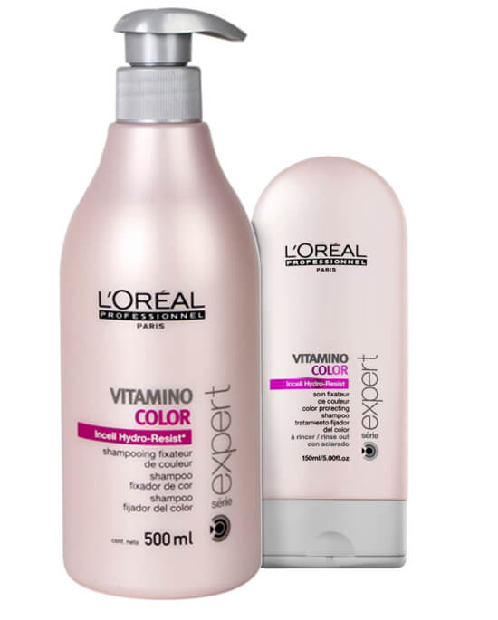 LOreal Vitamino Color Duo
