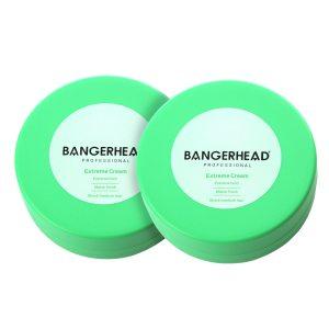 Bangerhead Professional Extreme Cream Duo i gruppen Hårvård / Styling / Hårvax & stylingpaste  hos Bangerhead (SB009704)