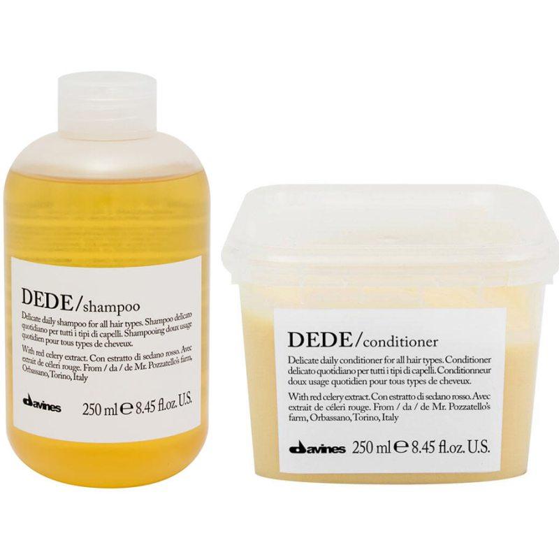 Davines Dede Duo i gruppen Kampanjer / Paketerbjudanden hos Bangerhead (SET00067)