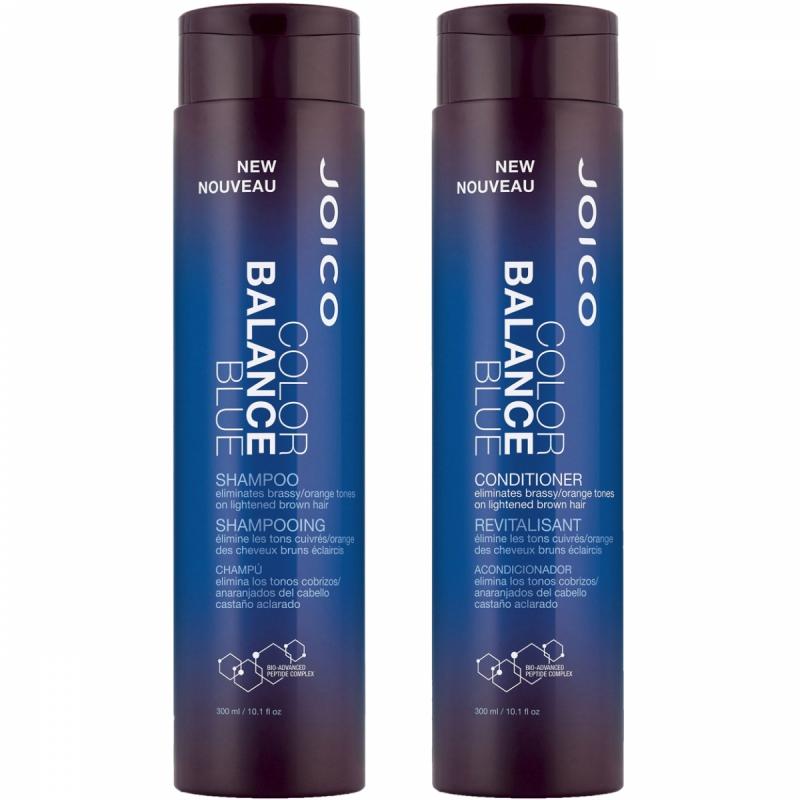 Joico Color Balance Blue Duo ryhmässä Kampanjat / Tarjouspaketit at Bangerhead.fi (SET00094)