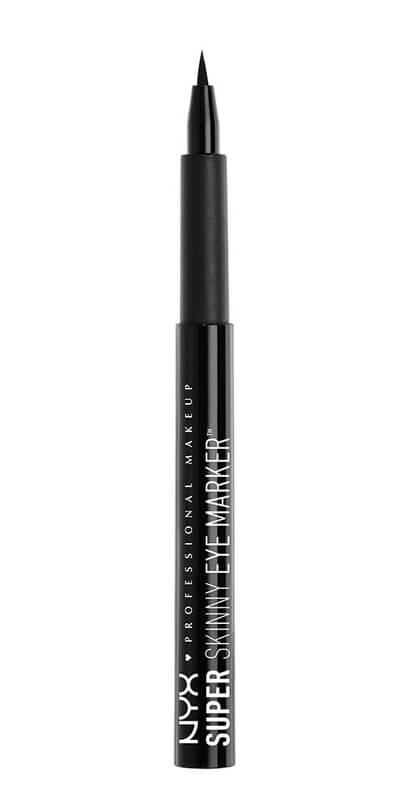 NYX Professional Makeup Super Skinny Eye Marker  i gruppen Makeup / Øyne / Eyeliner hos Bangerhead.no (SSEM)