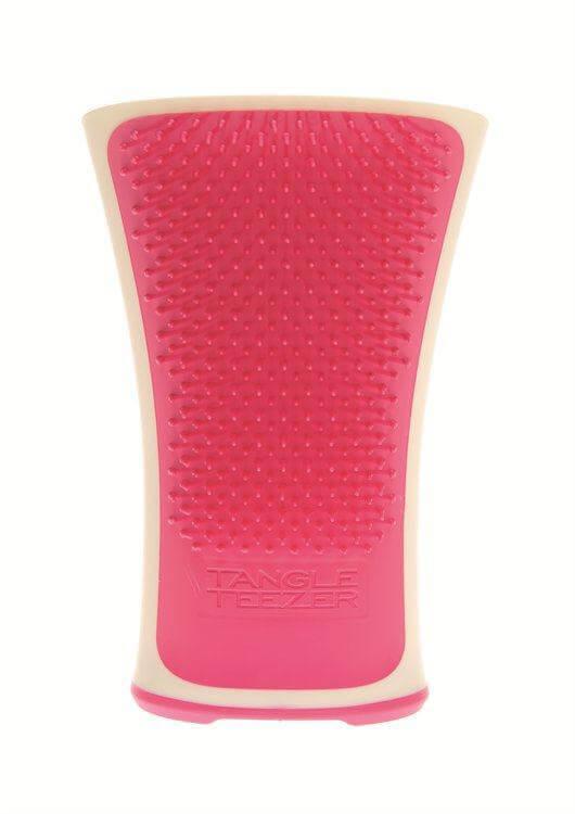 Tangle Teezer Aqua Splash Pink Shrimp i gruppen Hårvård / Borstar & tillbehör / Borste hos Bangerhead (TANGASR)