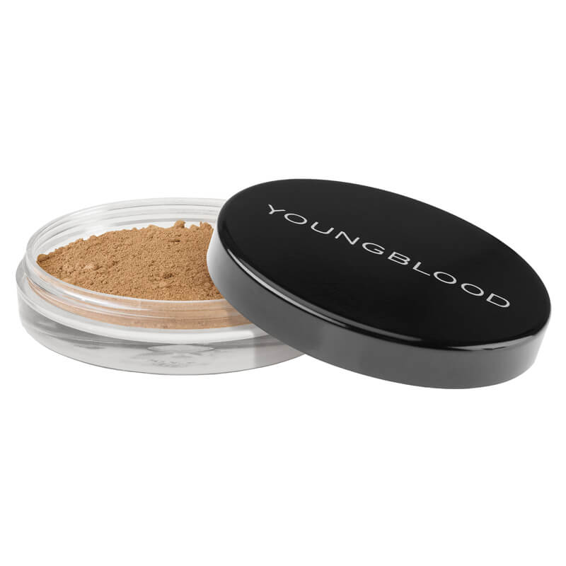Youngblood Natural Mineral Foundation i gruppen Makeup / Bas / Foundation hos Bangerhead (YB01001r)