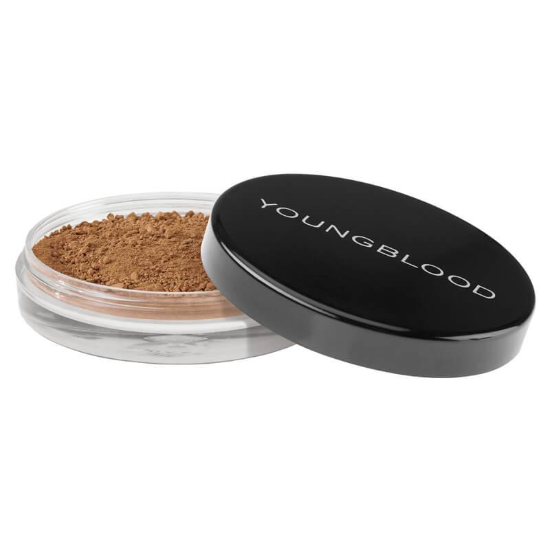 Youngblood Natural Mineral Foundation i gruppen Makeup / Bas / Foundation hos Bangerhead (YB01001r)