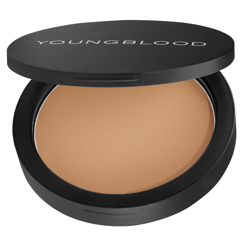Youngblood Pressed Mineral Rice Powder i gruppen Makeup / Base / Pudder hos Bangerhead.no (YB04011r)