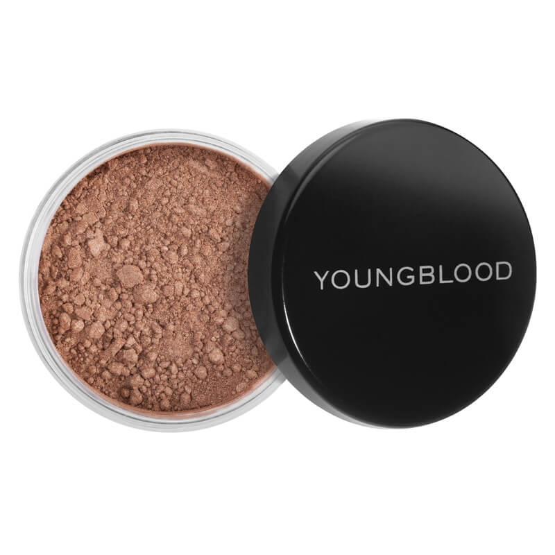 Youngblood Lunar Dust i gruppen Makeup / Kinder / Highlighter hos Bangerhead (YB06001r)