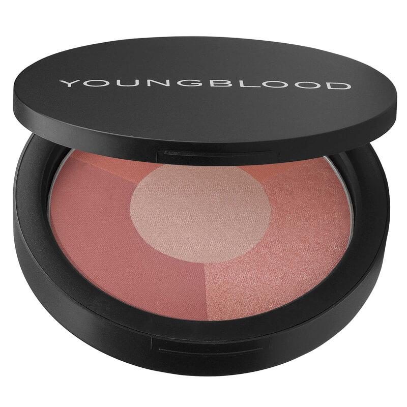 Youngblood Mineral Radiance i gruppen Makeup / Kinder / Highlighter hos Bangerhead (YB06011r)