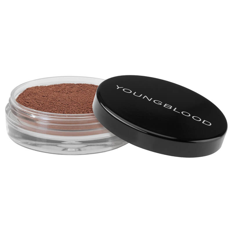 Youngblood Crushed Mineral Blush i gruppen Makeup / Kinder / Rouge hos Bangerhead (YB07001r)