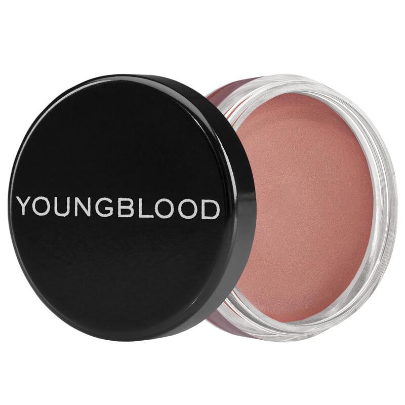 Youngblood Luminous Creme Blush i gruppen Makeup / Kinn / Rouge hos Bangerhead.no (YB08101r)