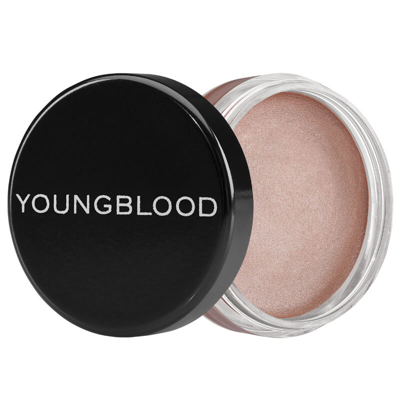 Youngblood Luminous Creme Blush i gruppen Makeup / Kinder / Rouge hos Bangerhead.no (YB08101r)