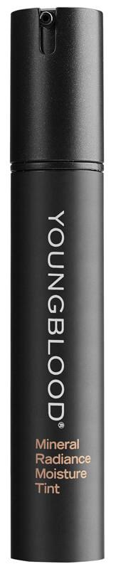 Youngblood Mineral Radiance Tinted Moisturizer i gruppen Makeup / Base / Farget dagkrem hos Bangerhead.no (YB20801r)