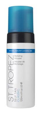 St. Tropez Self Tan Bronzing Mousse i gruppen Kroppsvård & spa / Sol & tan för kropp / Brun utan sol för kropp hos Bangerhead (B000284r)