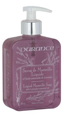 Durance Marseille Soap Lavender i gruppen Kroppsvård / Handvård & fotvård / Handtvål hos Bangerhead (B000662r)