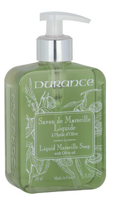 Durance Marseille Soap Olive ryhmässä Vartalonhoito & spa / Kädet & jalat / Käsisaippuat at Bangerhead.fi (B000663r)