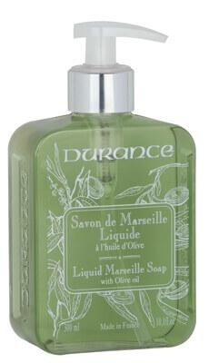 Durance Marseille Soap Olive i gruppen Kroppsvård / Handvård & fotvård / Handtvål hos Bangerhead (B000663r)