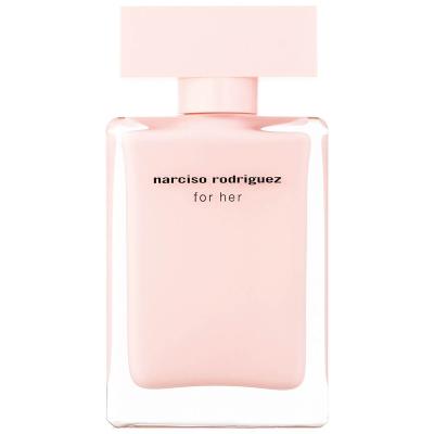 Narciso Rodriguez  For Her EdP i gruppen Parfym & doft / Damparfym / Eau de Parfum för henne hos Bangerhead (B001546r)