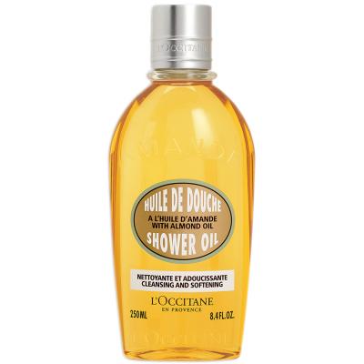 L'Occitane Almond Shower Oil i gruppen Kroppspleie & spa / Kroppsrengjøring / Bad & dusjkrem hos Bangerhead.no (B002556r)