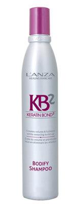 Lanza KB2 Bodify Shampoo ryhmässä Hiustenhoito / Shampoot & hoitoaineet / Shampoot at Bangerhead.fi (B002876r)