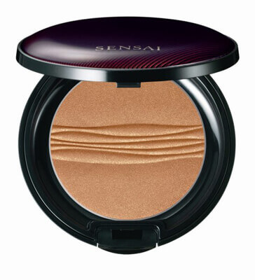 Sensai Bronzing Powder i gruppen Makeup / Bas / Puder hos Bangerhead (B003455r)