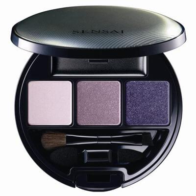 Sensai Eye Shadow Palette i gruppen Makeup / Øyne / Øyenskygge hos Bangerhead.no (B003462r)