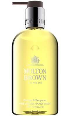 Molton Brown Orange & Bergamot Hand Wash (300ml)