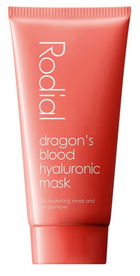 Rodial Dragons Blood Hyaluronic Mask (50ml)