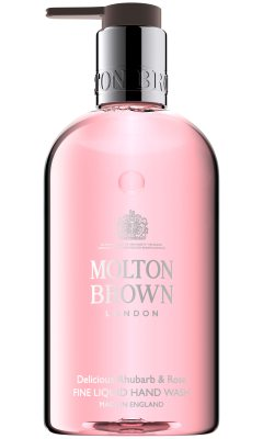 Molton Brown Rhubarb & Rose Hand Wash (300ml)