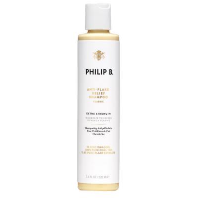 Philip B Anti-Flake Relief Shampoo ryhmässä Hiustenhoito / Shampoot & hoitoaineet / Shampoot at Bangerhead.fi (B006766r)