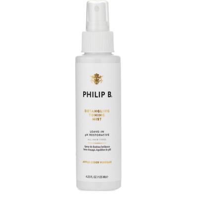 Philip B pH Restorative Detangling Toning Mist i gruppen Hårpleie / Shampoo & balsam / Balsam hos Bangerhead.no (B006767r)