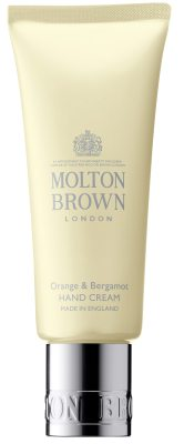 Molton Brown Orange & bergamot Replenishing Hand Cream i gruppen Kroppspleie & spa / Hender & føtter / Håndkrem hos Bangerhead.no (B007409)