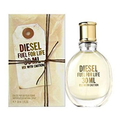 Diesel Fuel for Life She EDP (30ml) i gruppen Parfym / Dam / Eau de Parfum för henne hos Bangerhead (B007682)