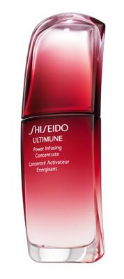 Shiseido Ultimune Power Infusing Concentrate ryhmässä Ihonhoito / Naamiot & hoitotiivisteet / Kasvoseerumit at Bangerhead.fi (B008075r)