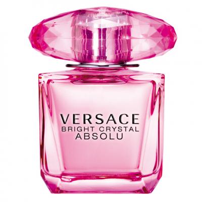 Versace Bright Crystal Absolu! EdP i gruppen Parfyme / Kvinner / Eau de Parfum  hos Bangerhead.no (B008286r)