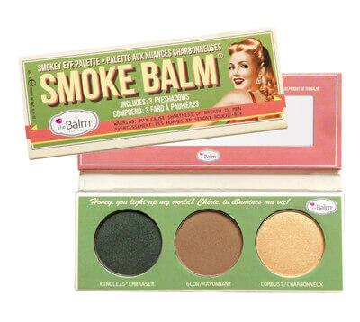 theBalm SmokeBalm i gruppen Makeup / Øyne / Øyenskygge hos Bangerhead.no (B009124r)