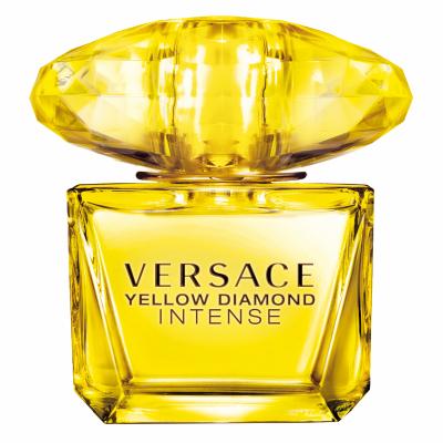 Versace Yellow Diamond Intense EdP i gruppen Parfym / Dam / Eau de Parfum för henne hos Bangerhead (B009682r)