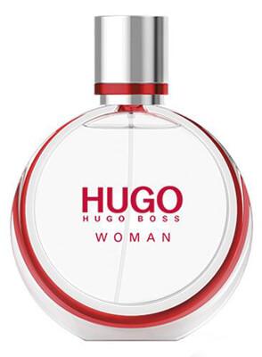 Hugo Woman EdP i gruppen Parfyme / Dameparfyme / Eau de Parfum  hos Bangerhead.no (B010571r)