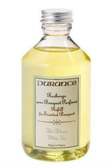 Durance Refill Bouquet White Tea i gruppen Parfym / Hem / Doftspridare hos Bangerhead (B010629)
