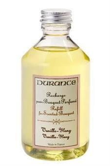 Durance Refill Bouquet Vanilla i gruppen Parfym / Hem / Doftspridare hos Bangerhead (B010630)
