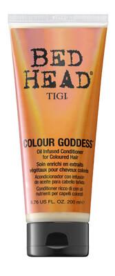 TIGI Bed Head Colour Goddess Conditioner ryhmässä Black Friday / Huonon hiuspäivän pelastajat at Bangerhead.fi (B011841r)