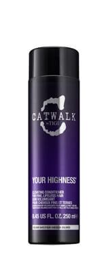 TIGI Catwalk Your Highness Conditioner ryhmässä Hiustenhoito / Hoitoaineet at Bangerhead.fi (B011905r)