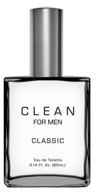 Clean Classic For Men EdT i gruppen Parfyme / Herreparfyme / Eau de Toilette  hos Bangerhead.no (B012194r)