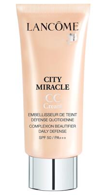 Lancôme City Miracle - CC Cream/Foundation ryhmässä Meikit / Pohjameikki / CC-voiteet at Bangerhead.fi (B013488r)