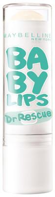 Maybelline Baby Lips Dr Rescue i gruppen Hudpleie / Lepper / Leppebalm hos Bangerhead.no (B014885r)