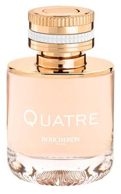 Boucheron Quatre Femme EdP i gruppen Parfym & doft / Damparfym / Eau de Parfum för henne hos Bangerhead (B015512r)